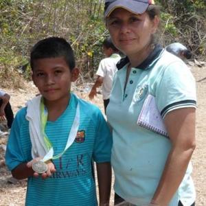 Estelia Aracely Ramos